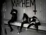Zdjęcie użytkownika Mayhem