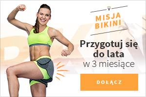 Misja Bikini 2015