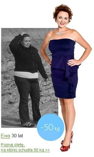 Schudłam 50 kg i wiem, że mogę wszystko